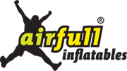 Logo Airfull Inflatable